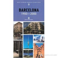 Barcelona 1900-2000-Kolektif