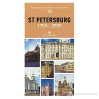 St Petersburg 1703-2003