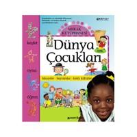 Merak Kütüphanesi - Dünya Çocukları