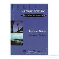 Deutsch - Türkisch / Almanca Türkçe (Kılavuz Sözlük - Leitfaden Wörterbuch)