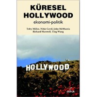 Küresel Hollywood - (Ekonomi - Politik)-Ting Wang
