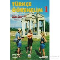 Türkçe Öğrenelim 1 - Glosario Turco - Espanol-Mehmet Hengirmen