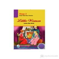Little Women (stage 2) Cd'siz