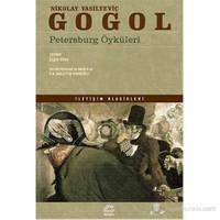 Petersburg Öyküleri-Nikolay Vasilyeviç Gogol