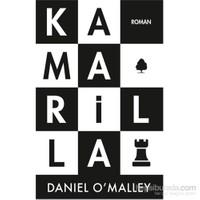 Kamarilla-Daniel O' Malley