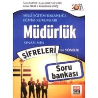 Arge Meb Eğitim Kurumları Sınavının Şifrelerine Yönelik Soru Bankası 2011