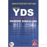 Pelikan İngilizce YDS Deneme Sınavları