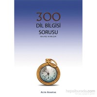 Altın Anahtar 300 Dil Bilgisi Sorusu