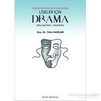 Altın Anahtar Liseler İçin Drama