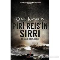 Piri Reis'İn Sırrı - Bir Hakan Geda Macerası-Cenk Kayakuş