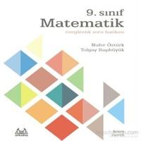 9. Sınıf Matematik - Rengârenk Soru Bankası --Tolgay Başıbüyük