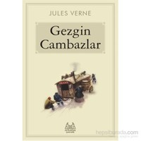 Gezgin Cambazlar - Jules Verne