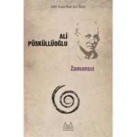 Zamansız-Ali Püsküllüoğlu