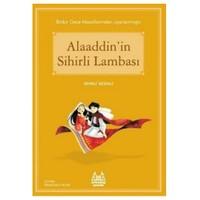 Alaaddin'İn Sihirli Lambası