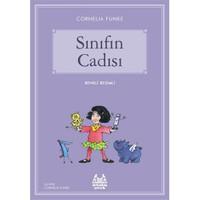 Sınıfın Cadısı-Cornelia Funke