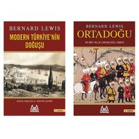 Bernard Lewis Seti (2 Kitap)