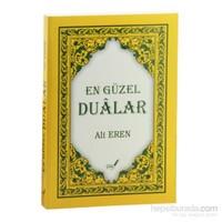 En Güzel Dualar - Ali Eren