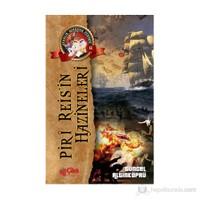 Piri Reis'in Hazineleri - Ufaklık Serüven Peşinde 12 - Tuncel Altınköprü