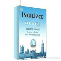 İngilizce Cep Kart - Gramer Bilgisi ile birlikte - Olga Tarasova