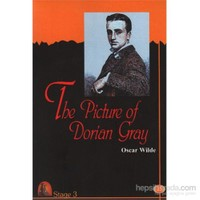 Stage 3 The Picture Of Dorian Gray Cdli-Oscar Wilde