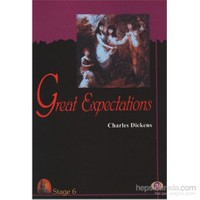 Stage 6 Great Expectations CDli