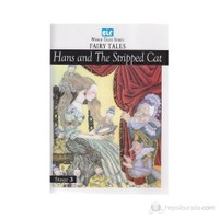 Hans and The Stripped Cat (Stage 3)