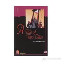 A Tale of Two Cities (Stage 6 - Dil öğrenimine yönelik olarak editlenmiş ve kısaltılmıştır.)