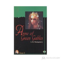 Anne Of Green Gables (Stage 2)-L. M. Montgomery