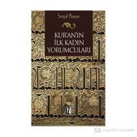 Kur'An'In İlk Kadın Yorumcuları-Serpil Başar