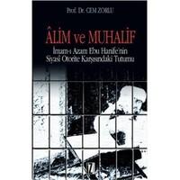 Alim Ve Muhalif - Cem Zorlu