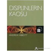 Disiplinlerin Kaosu-Andrew Abbott