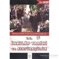 Dörtgöz 8.Sınıf T.C.İnkılap Tarihi Ve Atatürkçülük-Kolektif