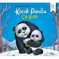 """Sevimli Hayvanlar Serisi """"Küçük Panda Çok Acıktı"""" - Future Co"""