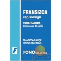 Fono Fransızca / Türkçe- Türkçe / Fransızca Cep Sözlüğü