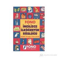 Fono İngilizce İlköğretim Sözlüğü - A. Bayram