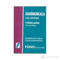 Danimarkaca Cep Sözlüğü-Kolektif
