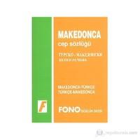 Makedonca - Türkçe / Türkçe - Makedonca Cep Sözlüğü