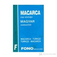 Macarca Cep Sözlüğü Magyar Zsebszotar Macarca-Türkçe / Türkçe-Macarca
