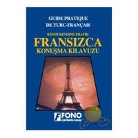 Fono Fransızca Konuşma Kılavuzu