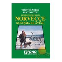Fono Norveççe Konuşma Kılavuzu - Yasemin Çağatay