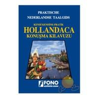 Fono Hollandaca Konuşma Kılavuzu