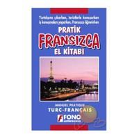 Fono Pratik Fransızca El Kitabı - Mehmet Aslan