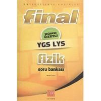 Final Ygs Lys Fizik-Necati Dursun