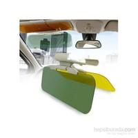 TheraMax Anti Far Araç Gece ve Gündüz Görüş Panelleri Auto Sunshade