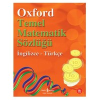 Oxford Temel Matematik Sözlüğü - Peter Patilla