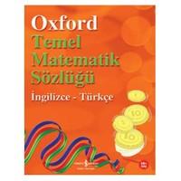 Oxford Temel Matematik Sözlüğü