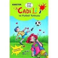 Cadı Lili Ve Futbol Tutkusu-Knister