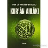 Kur'an Ahlakı
