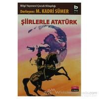 Şiirlerle Atatürk-Derleme