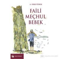 Faili Meçhul Bebek-A. Sırrı Özbek